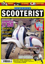 scooterist Magazine